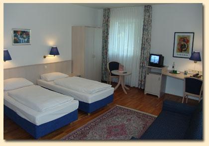 Exhibition Hotel Düsseldorf